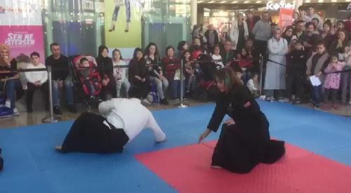 Aikido Gösteri