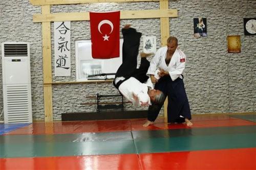 Aikido Teknikleri kotegaishe