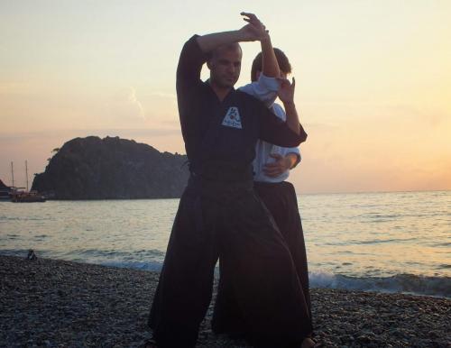 Aikido kampı