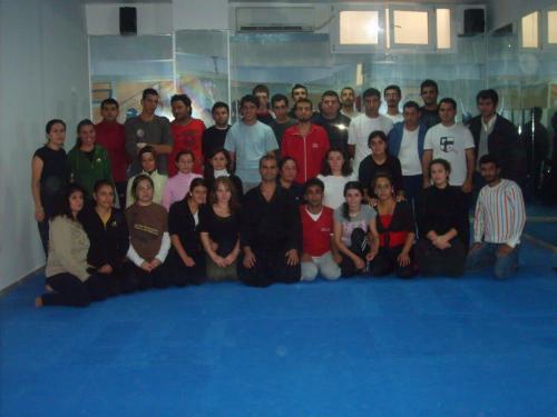 Security Aikido Eğitimi